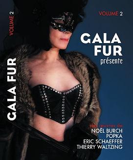 Couverture du DVD 2 de Gala Fur