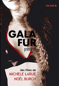 Gala Fur Couverture du DVD Volume 1
