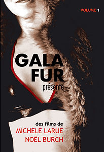 Gala Fur DVD1