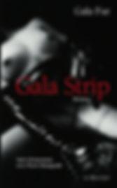 Gala Strip, un roman de Gala Fur
