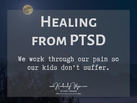 Healing From PTSD