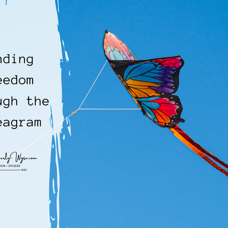 Finding Freedom Through the Enneagram
