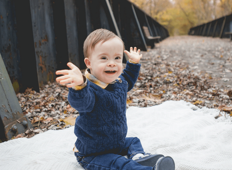 To the Mom Whose Baby Just Received a Down Syndrome Diagnosis