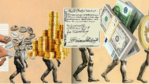 Firmo Economicus? How late capitalism loses the motivations of the people that comprise capital