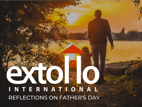 A Father's Day Reflection