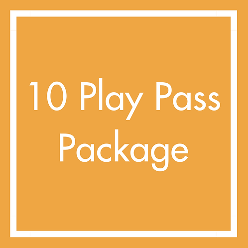 10 Play Pass Package