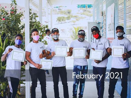 Impact Report - February 2021