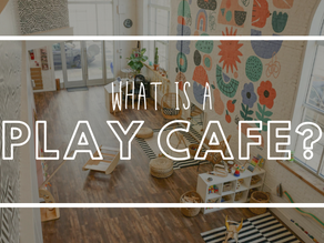 What is a Play Cafe?