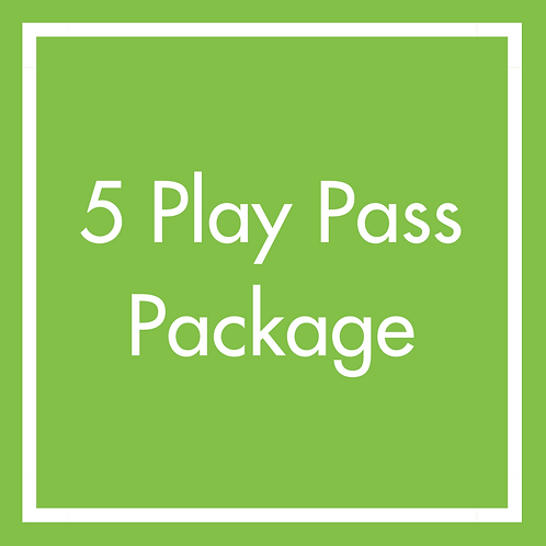 5 Play Pass Package