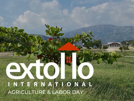 Agriculture & Labor Day
