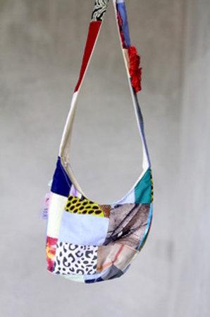 Child MOSO Cross Body Bag