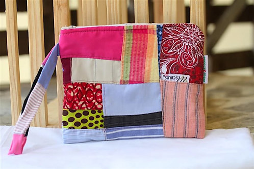 MOSO Pouch