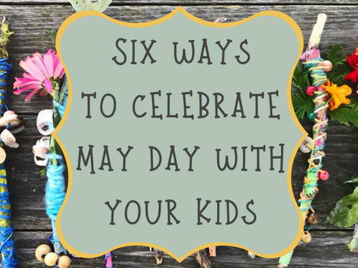 May Day Activities
