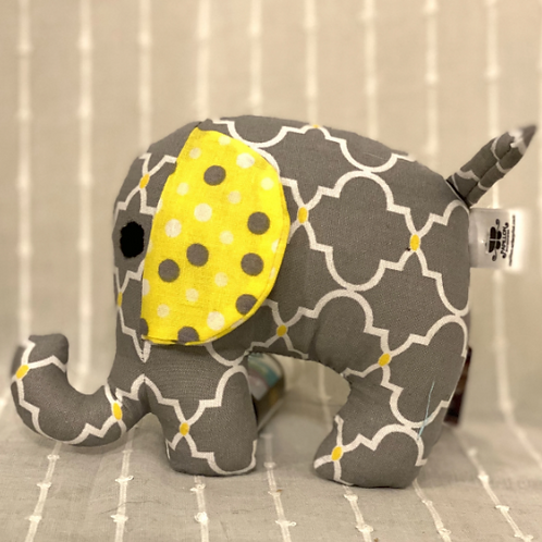 Baby Elephant - Kay
