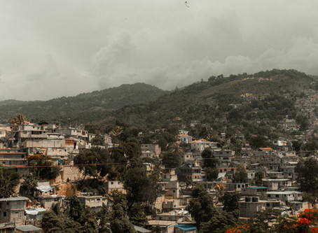 A Reflection Ten Years After the Devastating Earthquake in Haiti