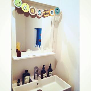 居心地の良いトイレ空間にしたい!