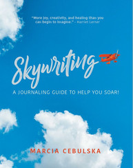 SKYWRITING: A Joournaling Guide to Help You Soar!