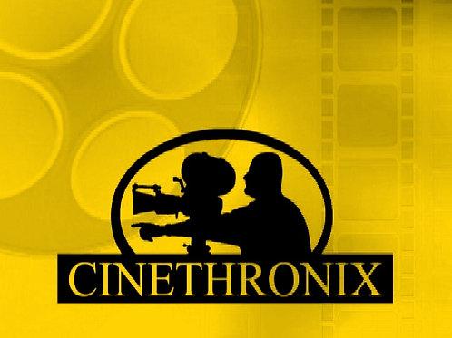 Abonament Cinethronix pentru 1 an, 1 Euro/lună