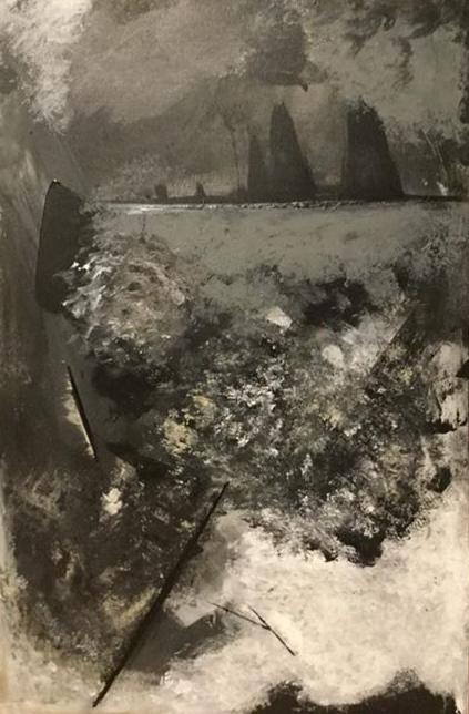 Shipwrecks #1
