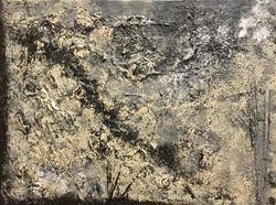 untitled texture study