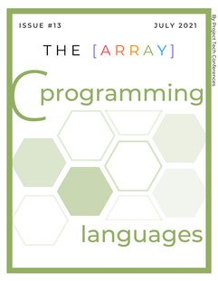 The Array Issue #13