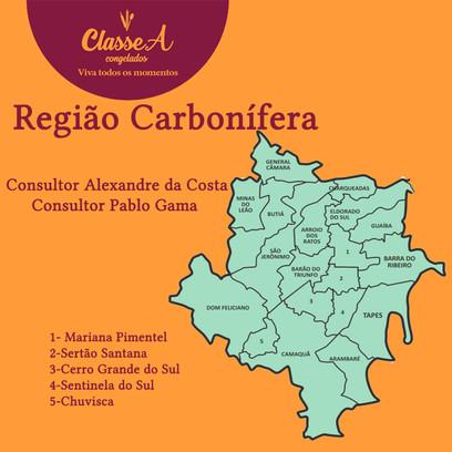 Região Carbonífera