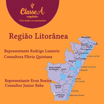 Região Litorânea
