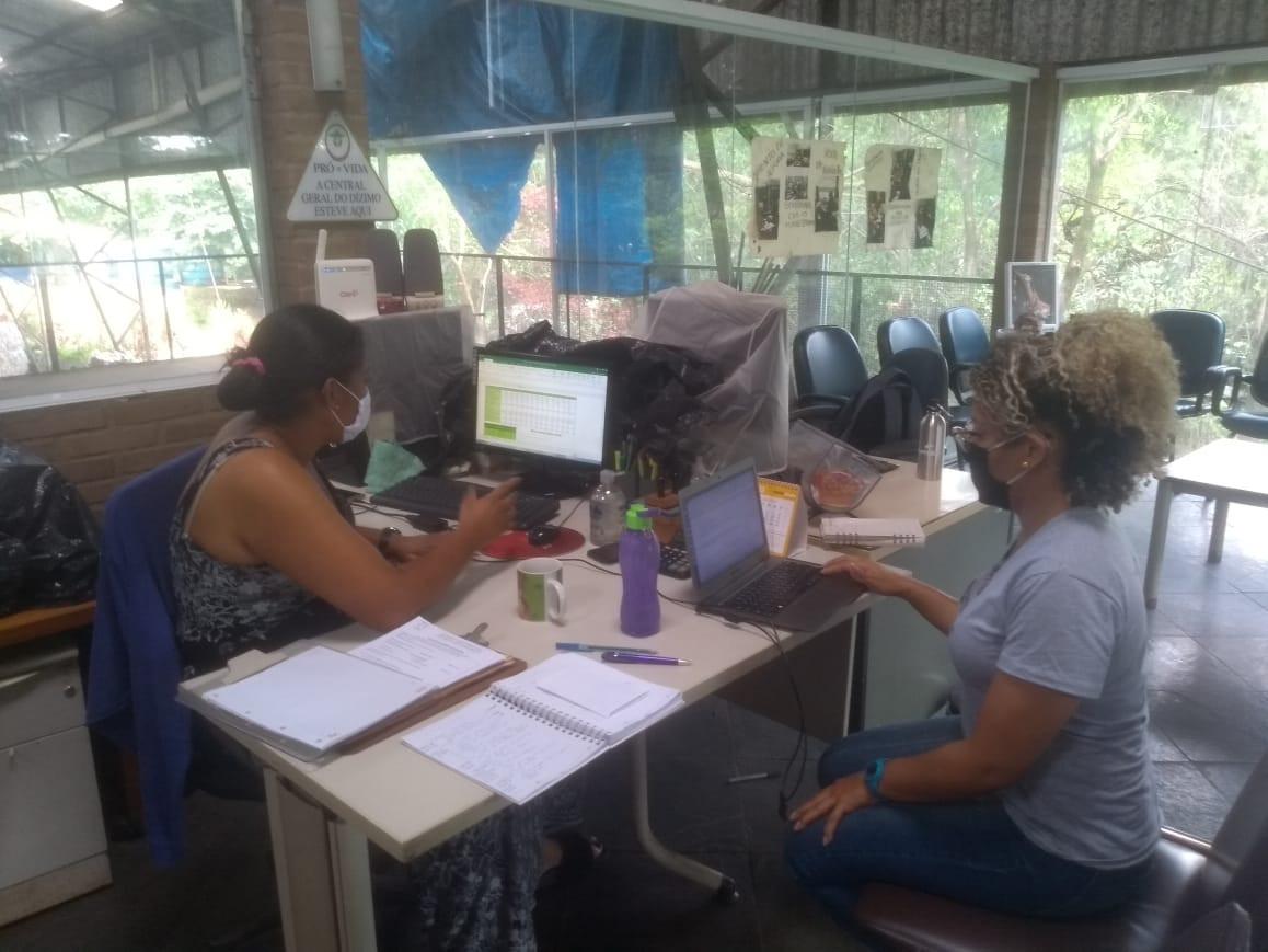 Consultoria administrativa na Vitória do Belém