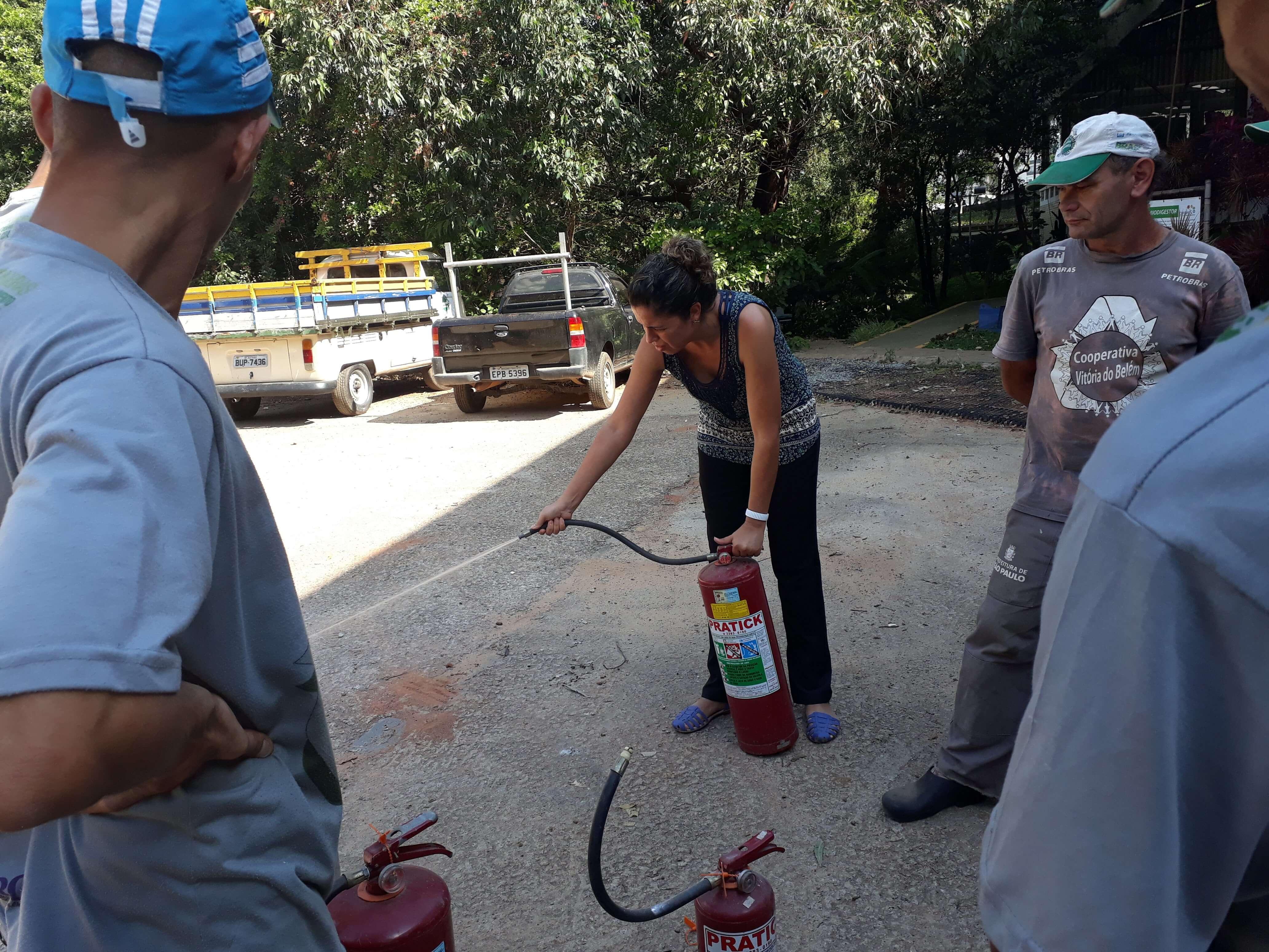 Cooperativas Vitória Do Belém