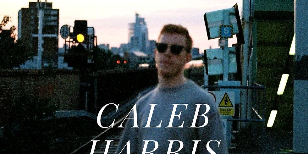 Caleb Harris + Support
