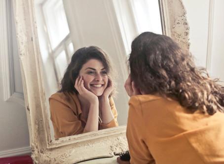 O que faz uma mulher ser bonita