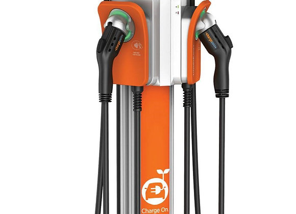 ChargePoint CPF 25-L18-PD-DOUBLE