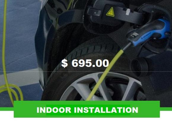 Indoor Installation Services