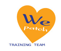 We patch - training team
