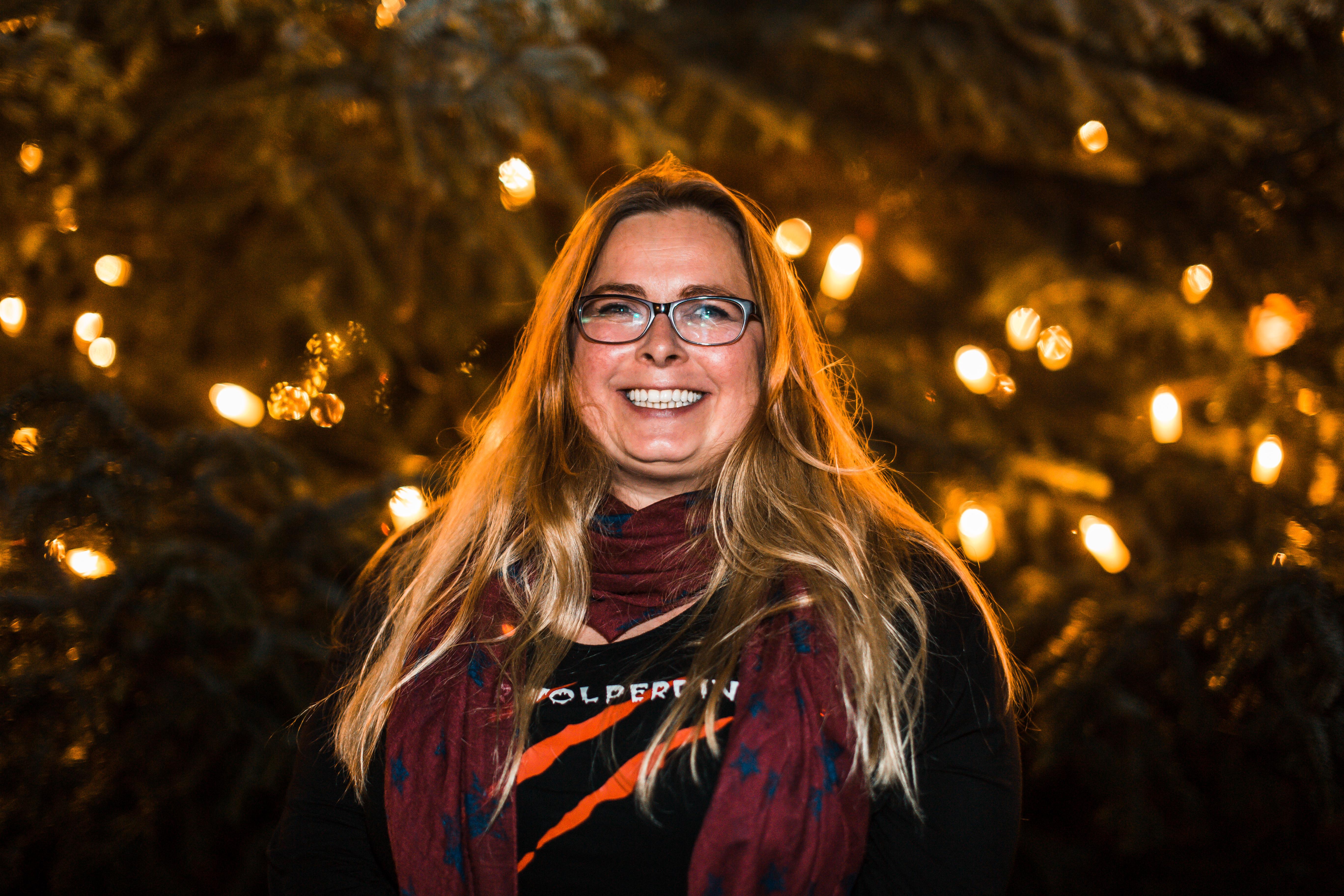 Sonja 42, aus München