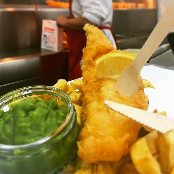 Guildfor Fish And Chips