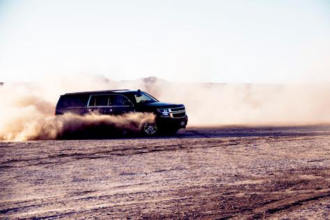 Black Chevy with dirt .jpg