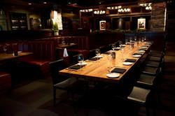 The Ranch Restaurant