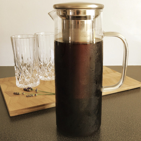 Guide: Cold Brew Kaffekander med filter