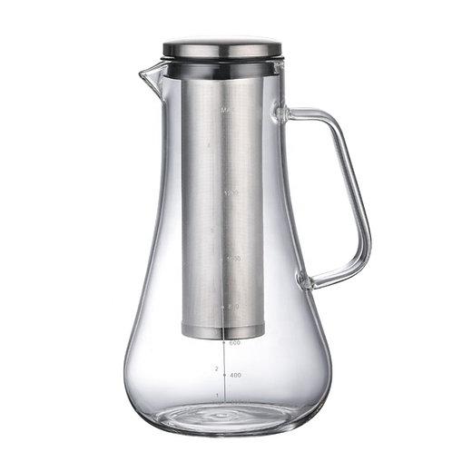 """Begonia"" CoffeePot Cold Brew Kaffebrygger 1.5L"