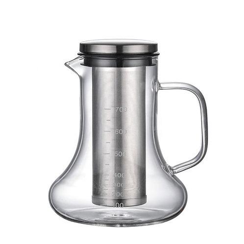 """Bromeliad"" CoffeePot Cold Brew Kaffebrygger 850ml"