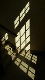 Window on a Staircase