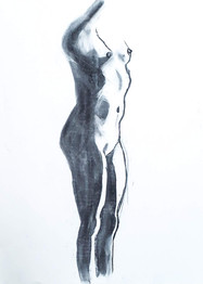 Figure Study - Body