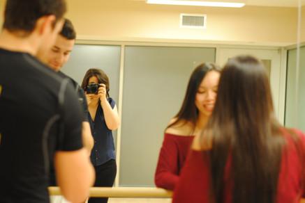 A Photo Session