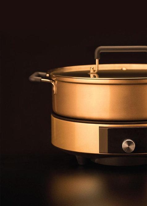 3合1 電陶爐組合 2000W - 3 in 1 Ceramic Cooker