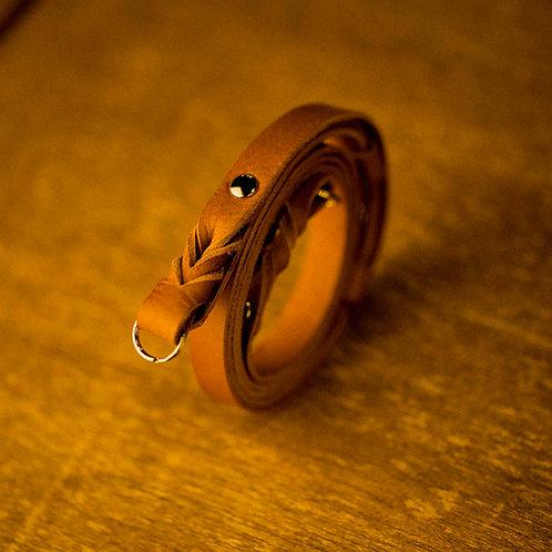 Genuine Leather Shoulder Strap