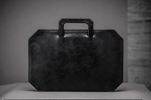 Polygon Briefcase