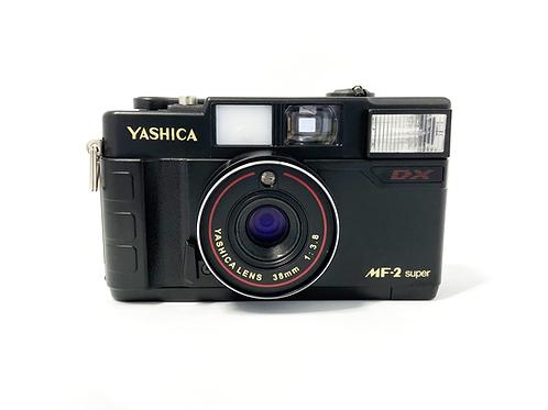 MF-2 Camera Super DX