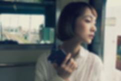 YASHICA Lens