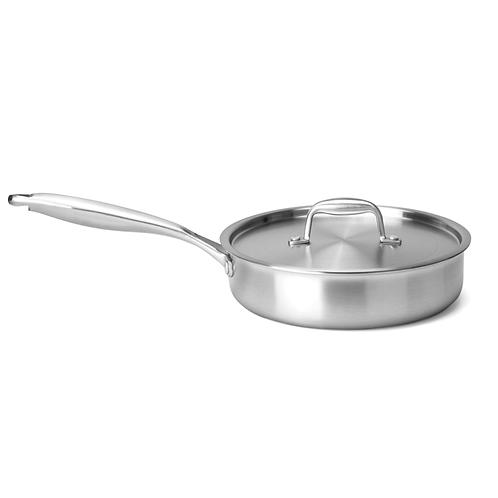 JNC 不銹鋼煎鍋